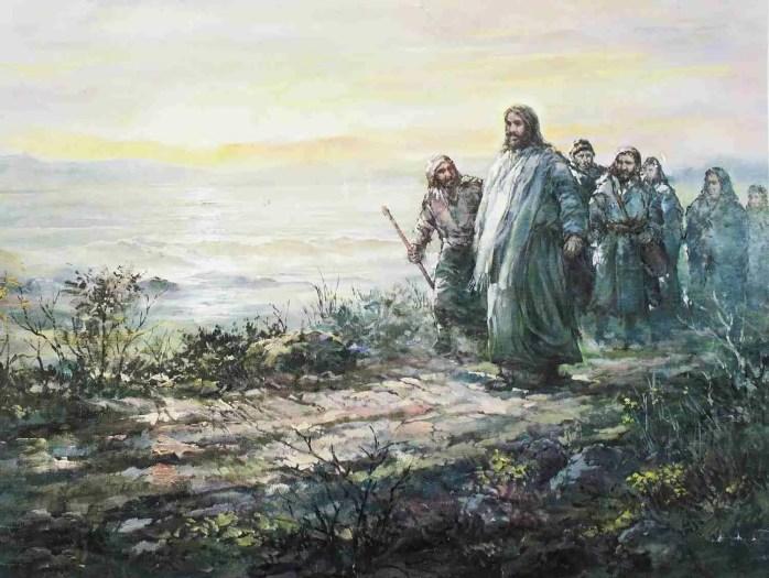 Followers of Jesus Christ