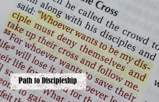 Path to Discipleship