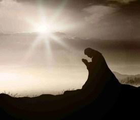 A Prayer from Jesus