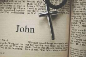 Book of John