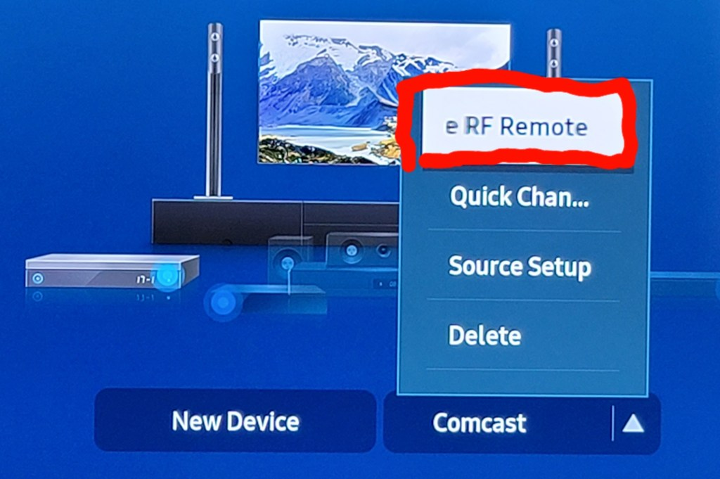 This tech ceo reflects on what he's learned after a year of leading remote teams, and the challenges ahead as companies move to reopen. Control An Xfinity X1 Cable Box And Other Rf Devices With A Samsung Smart One Remote Techbloggingfool Com
