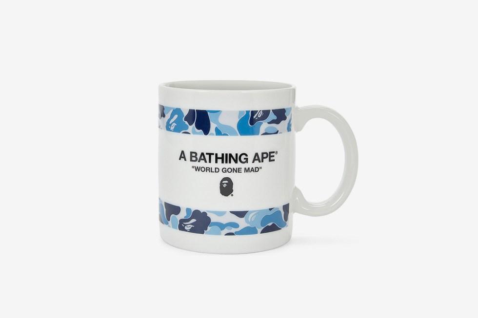 BAPE ABC Camo Mug | What Drops Now