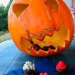 It's Halloween Month!