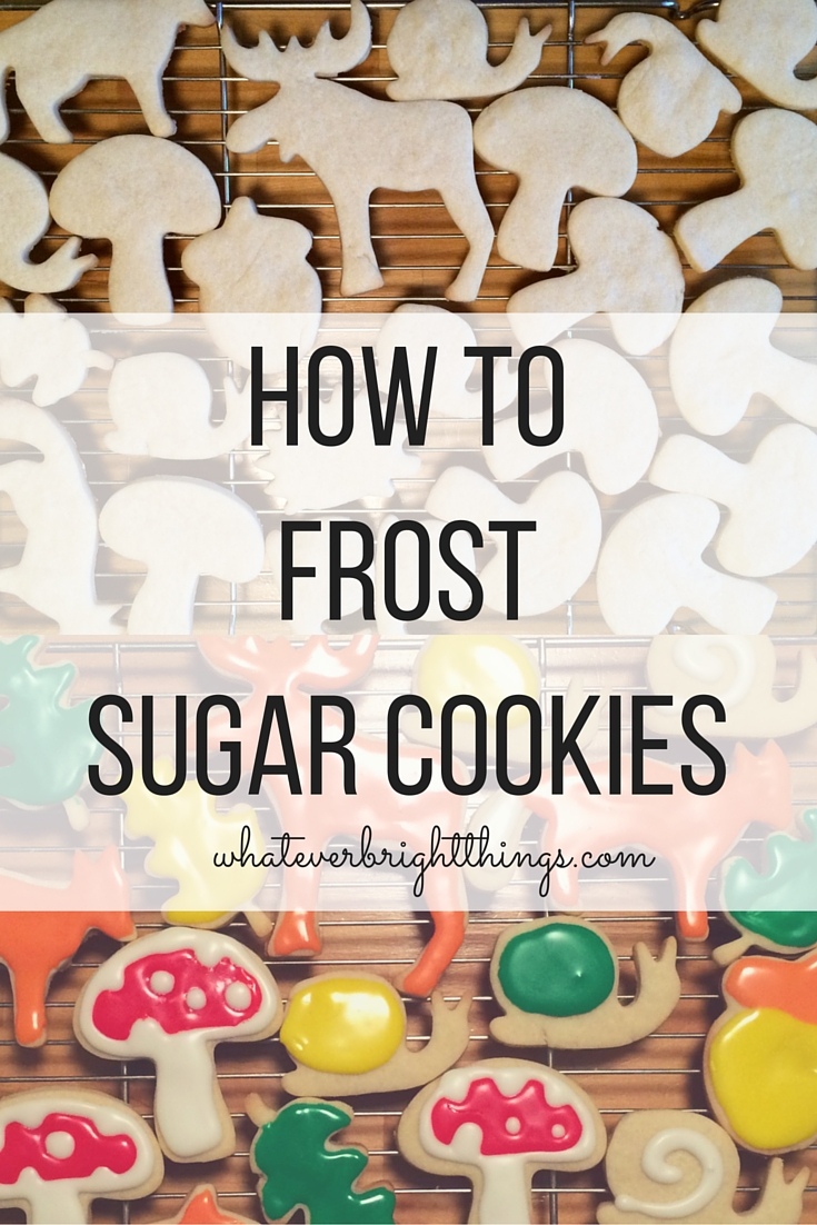 Want to know how to frost sugar cookies in a cute and simple way? This guide includes easy recipes, simple instructions, and tips for creating beautiful frosted sugar cookies.