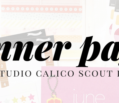 Scout Planner Kit