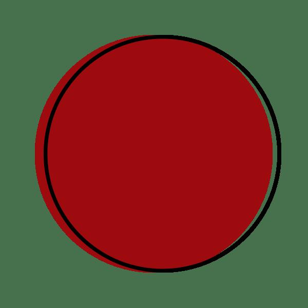Dot Icon Cherry