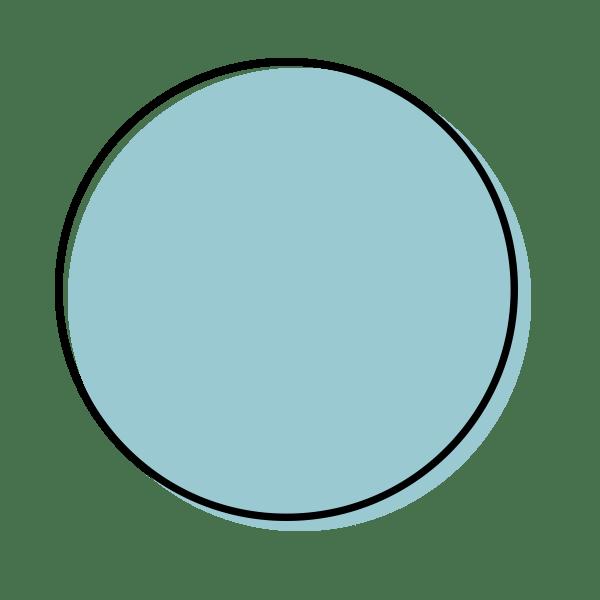 Dot Icon Sky