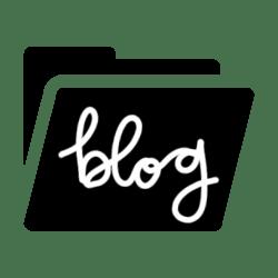 Blog Folder