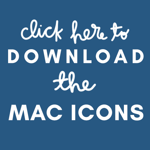 Download Mac Icons
