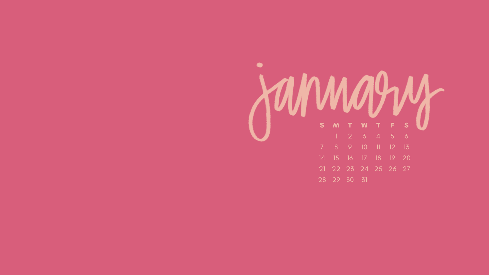 Bon January 2018 Wallpapers U0026 Folder Icons
