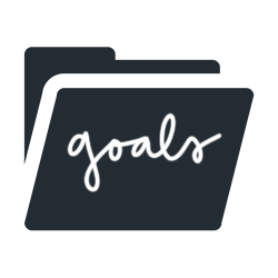 blue goals