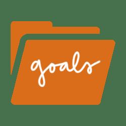 orange goals