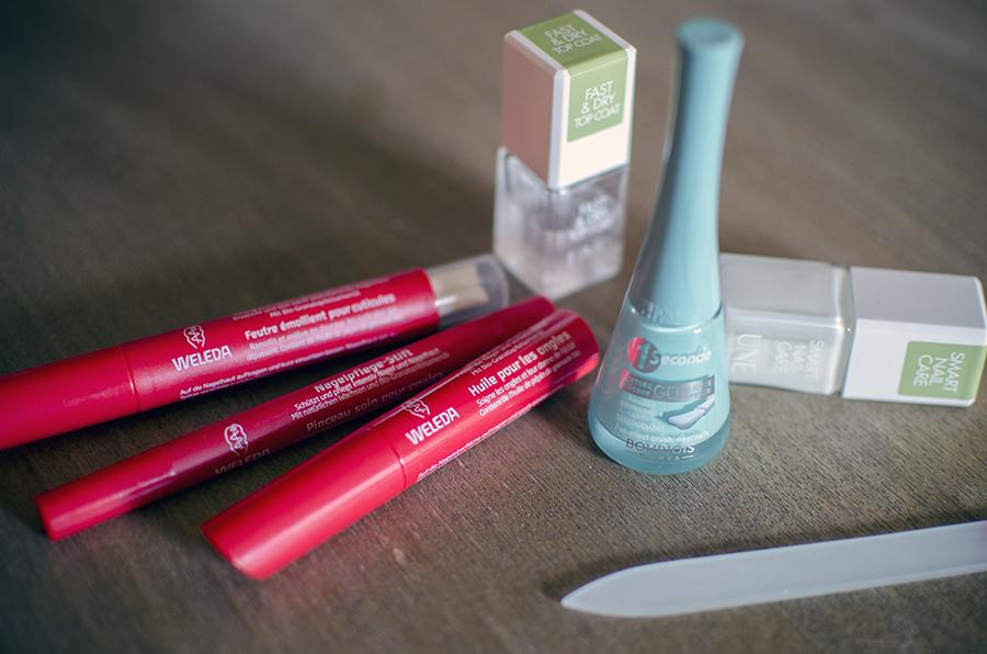 Secrets de Manucure