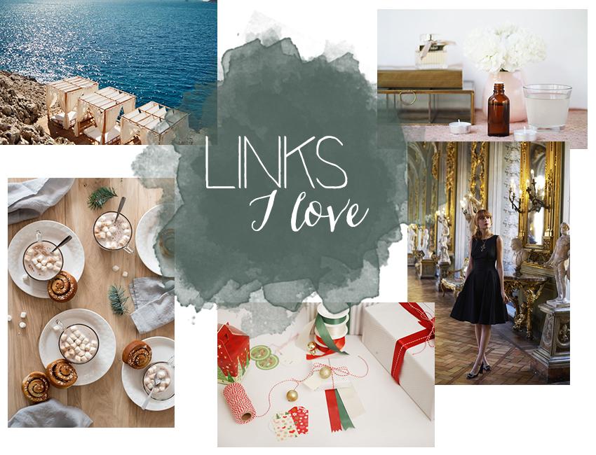 Links I Love