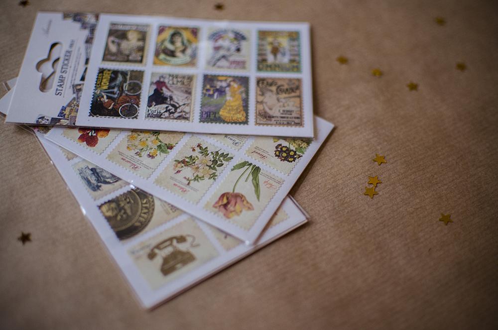 Les Jolies Choses - Postallove