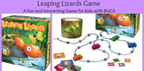 leaping lizards game
