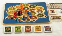the settlers of catan board game review