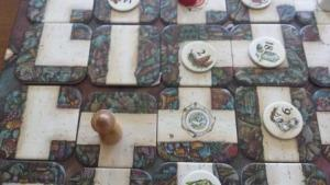 master labyrinth family game