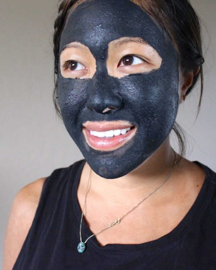 Activated Charcoal For Beautiful Skin Homemade Charcoal