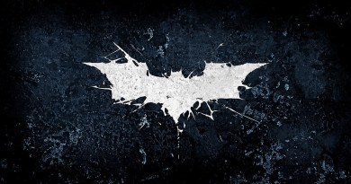 Film Favorit Saya? The Dark Knight
