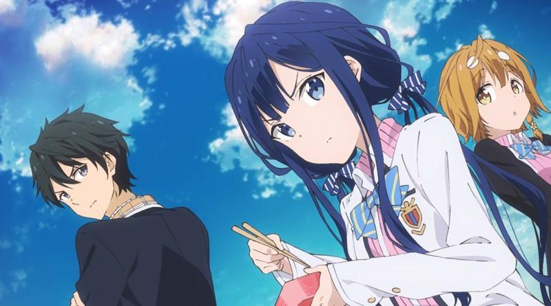 Digantung Ala Anime (Bagian 2)