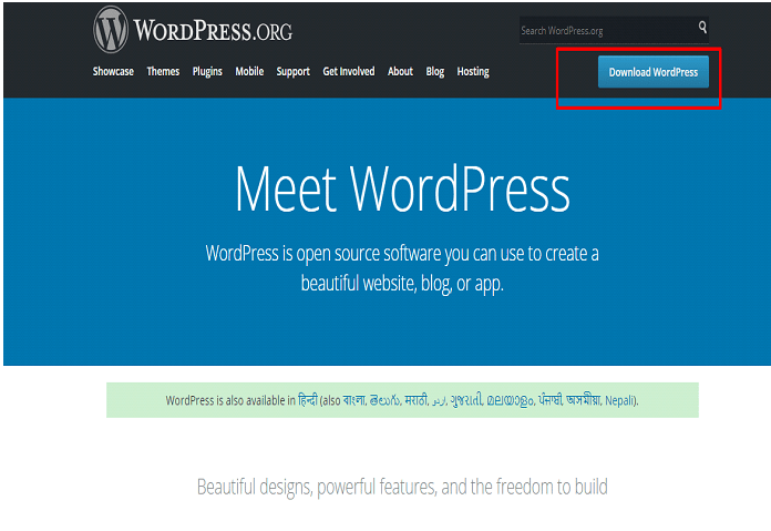 How to Create a Website With WordPress Step By Step Guide