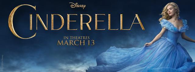 Cinderella Poster