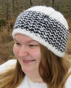 black-and-white-beanie