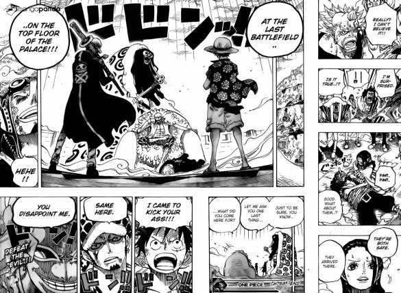 Manga Screenshot
