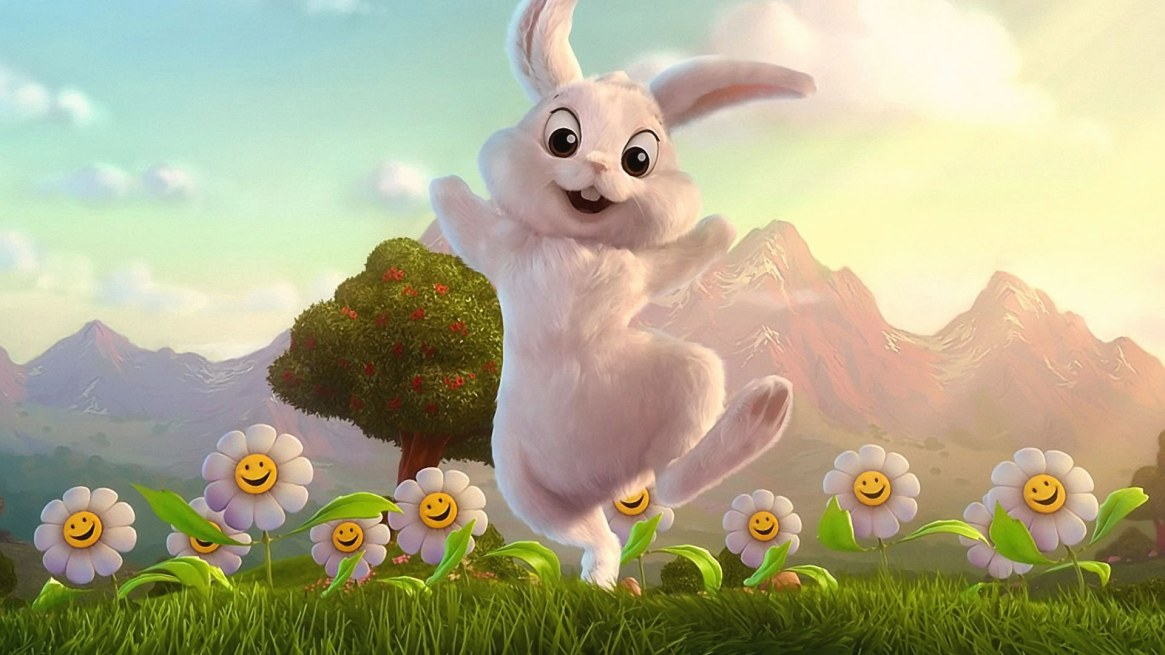 cute-bunny-wallpaper