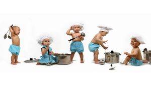 cute-children-chef