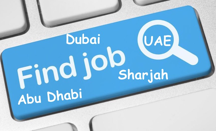 what are the best free websites to find jobs in uae