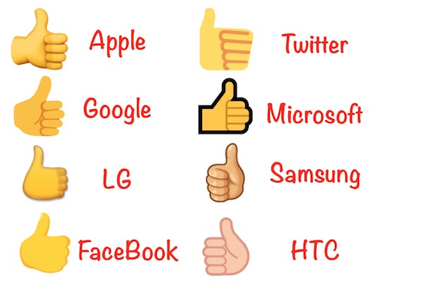 Thumbs Up Emoji Meaning and Usage