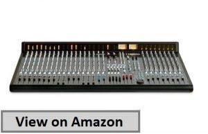 Allen & Heath GS2-R24 dj mixer