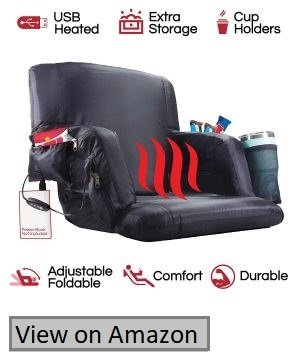 The-Hot-Seat-Heated-Stadium-Bleacher-Seat-Reclining-Back-and-Arm-Support