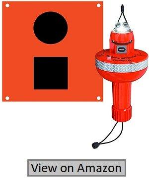 Orion Electronic SOS Beacon Locator Kit