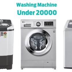 best-washing-machine-under-20000