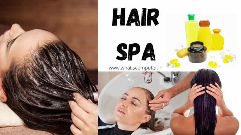 Hair Spa at Home: How to do Hair Spa at Home