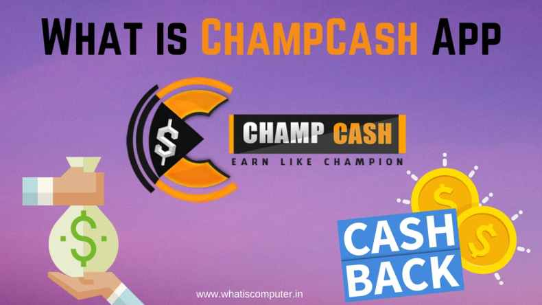 What is ChampCash App