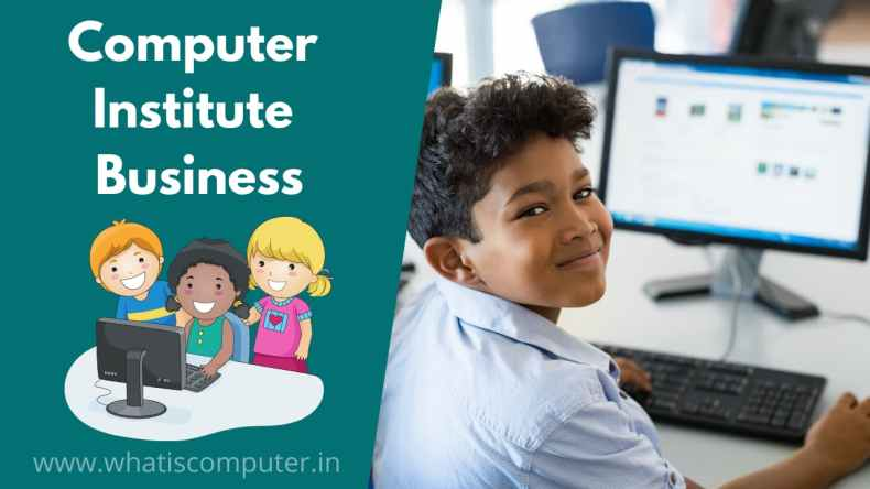 How to Start Computer Institute Business