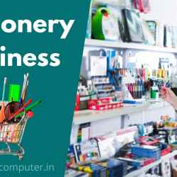 How to Start Stationery Business in India