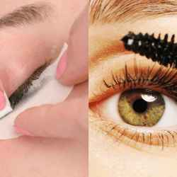 How to Remove Mascara Without Makeup Wipes