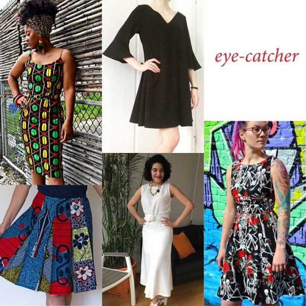 online sewing community