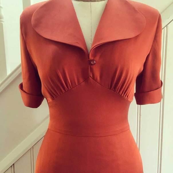 Vera Venus Dress