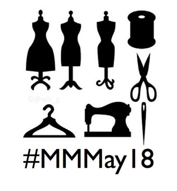 Me-Made-May '18
