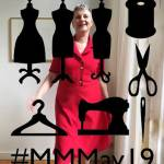 Me-Made-May 2019 | First wardrobe capsule round-up
