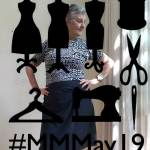Me-Made-May 2019 | Second wardrobe capsule round-up