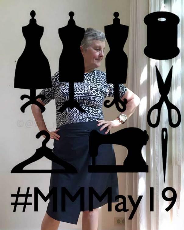 Me-Made-May 2019