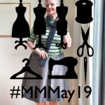 My Me-Made-May 2019