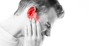 What can I take to relieve ear pain